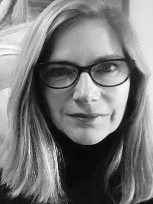 Jennifer Bortel : Newsletter and Blog Editor, Marketing & Communications Committee