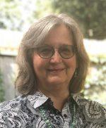 Mary Slenski : Member at Large