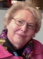 Pat Ritz : At Large Board Member