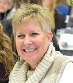 Roberta Ziccarelli : Scholarship Chair